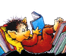 Lire en poussette |